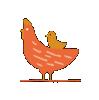 さきとり幼稚園ロゴ