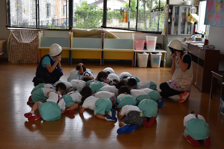 地震 津波 引き取り訓練実施